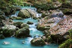Beauty waterfall Stock Image