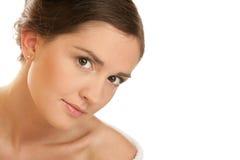 Beauty woman Royalty Free Stock Photos