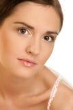 Beauty woman Stock Photos