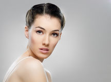 Beauty woman Stock Photo