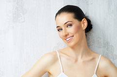 Beauty woman Royalty Free Stock Image