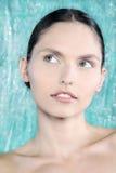 beauty women portrait Stock Images