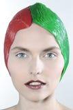 beauty women portrait Stock Photo