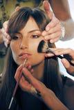 Beauty work Royalty Free Stock Photo