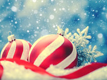 Beauty Xmas backgrounds Royalty Free Stock Images