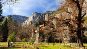 Beauty of Yosemite Royalty Free Stock Image