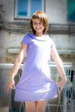 Beautyful girl Stock Photography