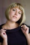 Beautyful girl Royalty Free Stock Photography