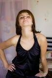 Beautyful girl Stock Image