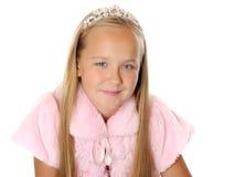 beautyful princess arkivbilder