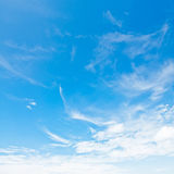 Beautyful sky background Royalty Free Stock Images