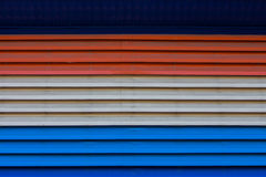 Beautyful zinc metal red,blue,white or texture,background. Zinc metal red,blue,white or texture,background Royalty Free Stock Image