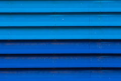 Beautyful-Zinkmetallblauer Beschaffenheitshintergrund Stockfoto