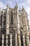 Beauvais (Picardie) -Cathedral Royalty Free Stock Images