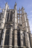 Beauvais (Picardie) -Cathedral Stock Photography