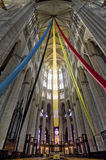 Beauvais (Picardie) - Cathedral Stock Photos