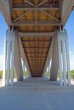 beauvoir мост de simone стоковое фото rf
