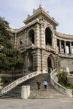 Beaux-artes de Marselha do DES de Musée Imagem de Stock Royalty Free