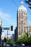 Beaux-Arts building Stock Images