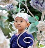 Beaux enfants Images libres de droits