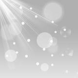 Beaux fond et saison #9 de salutation de Noël Images libres de droits