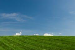 Beaux jardins de Longmeadow Photographie stock libre de droits
