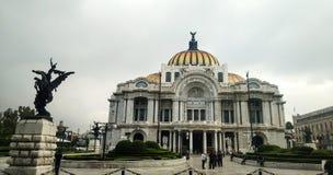 Beaux sztuk pałac Obrazy Stock