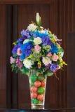 Beaux vases Photographie stock