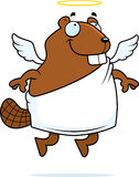 Beaver Angel Stock Photos