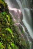 Beaver Creek falls Royaltyfri Foto