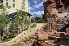 Beaver Creek Falls Stock Images