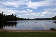 Beaver Lakes, Algonquin Provincial Park 2 Royalty Free Stock Photos