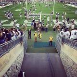 Beaver Stadium Immagini Stock