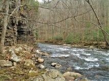 Free Beaverdam Creek At Backbone Rock Stock Image - 109681161