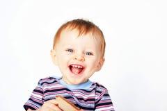 Bebé Imagem de Stock Royalty Free