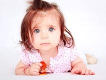 Bebé Imágenes de archivo libres de regalías