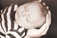 Bebé Imagem de Stock