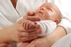 Bebé #18 Fotos de archivo