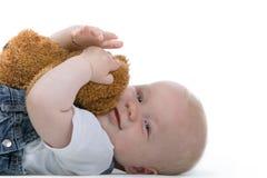 Bebé Fotos de Stock