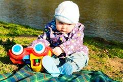 Bebé Imagen de archivo