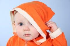 Bebé Imagens de Stock Royalty Free