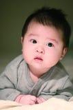 Bebé Fotografía de archivo libre de regalías