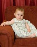 Bebé fotografia de stock royalty free
