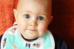 Bebé Foto de Stock Royalty Free