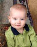 Bebé Fotografia de Stock