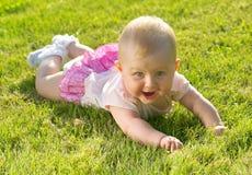 Bebé Imagen de archivo libre de regalías