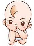 Bebé libre illustration