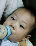 Bebé Fotos de archivo libres de regalías