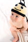 Bebé adorable Imagenes de archivo