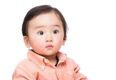 Bebé asiático fotos de stock royalty free
